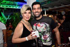 Wanda Alves e Junior