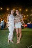 Cláudia e Clarissa Cartaxo