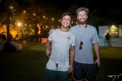 Elton Nogueira e Lucas Cardoso