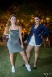Rayane Mendonça e Camila Soares