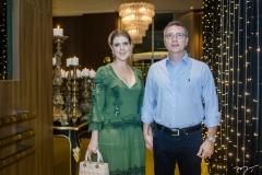 Carla e Carlos Pereira