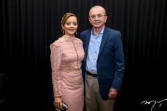 Adriana e Francisco Aguiar