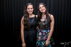 Catarina Moreira e Thais Fontenele