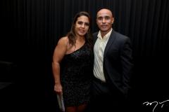 Cintia Neto e Prof Batata