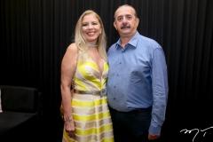 Inês e Alberto Aguiar