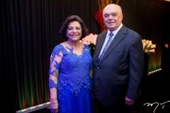 Lúcia e José Benevides