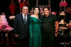 Max e Sellene Câmara e Dito Machado