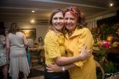 Debora Moreira e Fátima Duarte