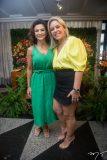 Monaliza Cavalcante e Erika Queiroz