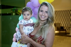 Amanda e Priscila Vasconcelos