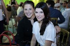 Carolina Ary e Liana Brasil