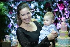 Natalia e Rafel Cals
