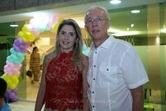 Patricia e José Gerardo Pontes