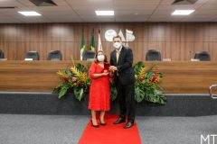 Maria Vital e Erinaldo Dantas