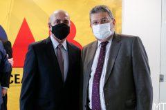 Mario Jorge Menescal e Leitão