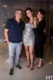 Cid, Mariana e Marciany Holanda