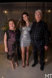 Mana, Mariana e Manoel Holanda