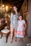 Mariana Holanda e Ariane de Oliveira