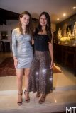 Mariana Holanda e Juliana Melo