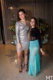 Mariana Holanda e Luana Oliveira