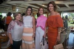 Anísia Gurgel, Bia Pontes, Karísia Pontes E Carol Gurgel