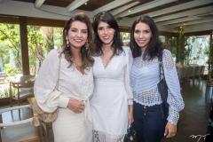 Márcia Travessoni, Flávia E Carla Laprovitera