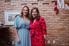 Ailza Ventura e Martinha Assunção
