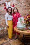 Márcia Travessoni e Martinha Assunção