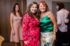 Martinha Assunção e Fátima Duarte