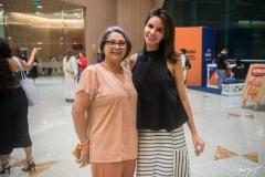 Consuelda-Azevedo-e-Carol-Cavalcante