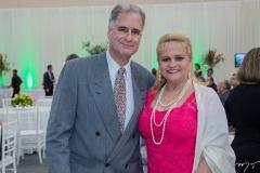 Arthur e Excelsa Costa Lima
