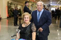 Beatriz e Roberto Philomeno