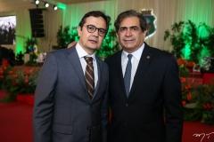 Edilberto Pontes e Zezinho Albuquerque