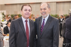 Eliseu Barros e Inácio Arruda