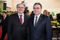 Gerardo e Leônidas Cristino