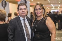 Mauro e Marisa Benevides