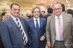 Plínio Sabóia, Ernesto Sabóia e Chiquinho Feitosa