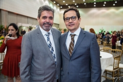 Totonho Laprovitera e Edilberto Pontes