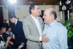 Alexandre Pereira e Roberto Claudio