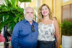 Rui Dias e Ana Patrícia