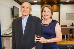 Vicente e Miriam Fialho