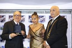 Edgar Sá, Selma Cabral e Epitácio Vasconcelos