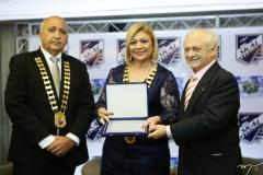 Epitácio Vasconcelos, Priscila Cavalcante e José Rangel