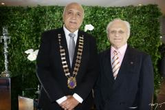 Epitácio Vasconcelos e José Rangel
