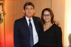 Lino e Ivanilde Menezes