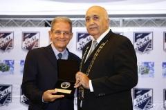 Pedro Carlos da Fonseca e Epitácio Vasconcelos