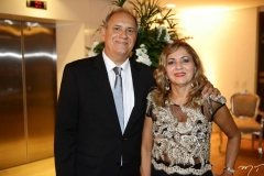 Pedro e Ivana Perez