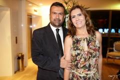 Ricardo e Débora Moreira