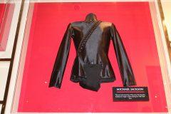 Roupa do Michael Jackson - Memorabilia Hard Rock