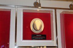 Chapéu do Shaggy - Memorabilia Hard Rock